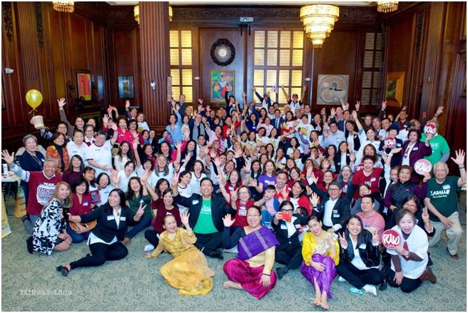7th Edition of Homecoming sa Konsulado challenges alumni to give back