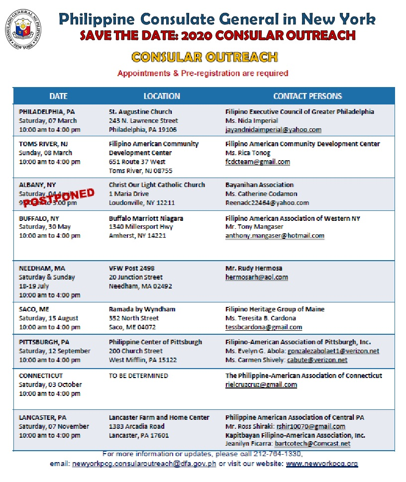 updated Consular Outreach Omnibus 2020 - 03122020 - Save the date
