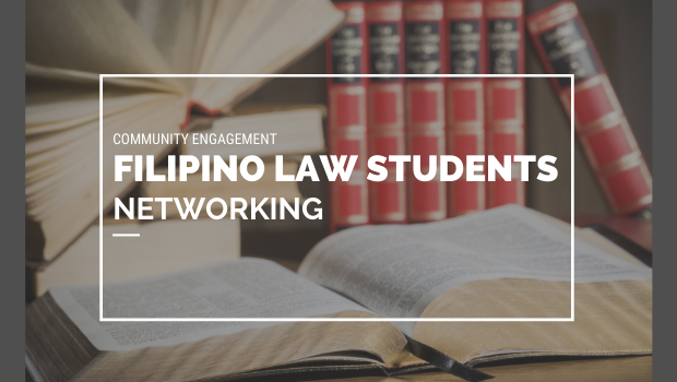 Networking for Filipino Law Students in NY