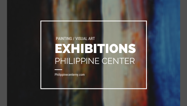 Art Exhibits at the Philippine Center New York