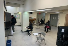 The Philippine Consulate General in New York Holds Its Special Consulate Saturday