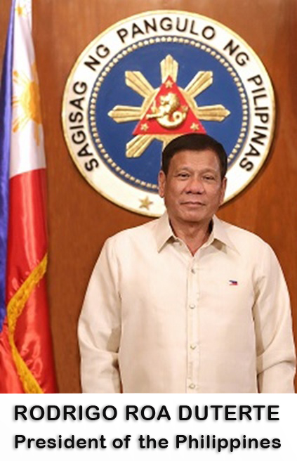 Official Photo-President Rodrigo R Duterte copy