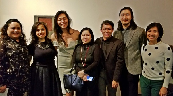 Filipino Immigrant Story to be Portrayed in New Film by Award-Winning Filmmakers