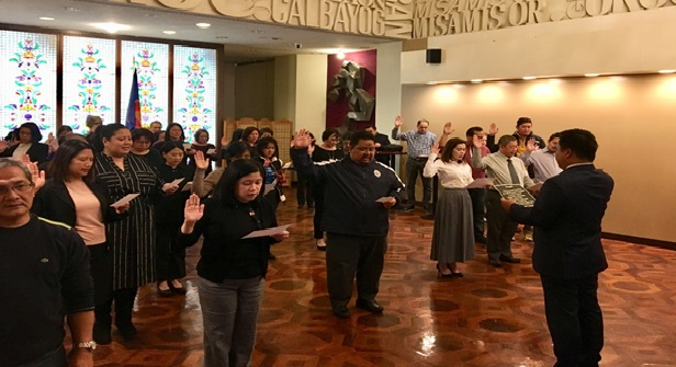 National Autism Consciousness Week Commemorated at the Philippine Center in New York