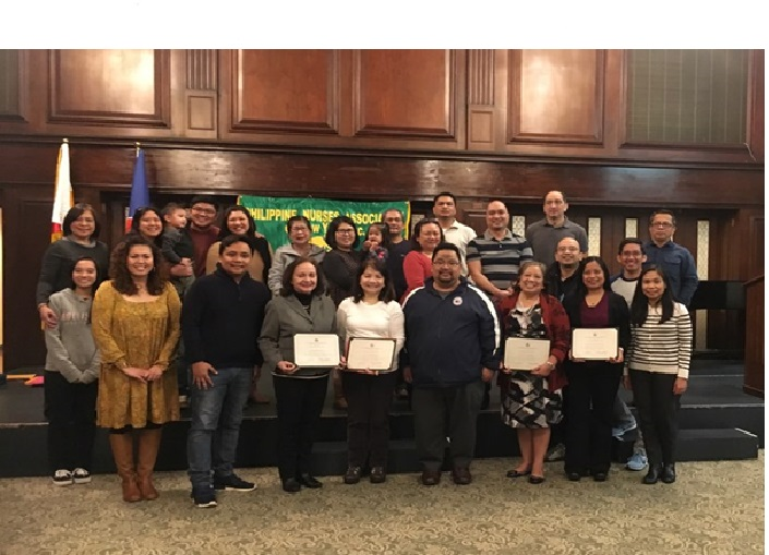 PHILIPPINE CENTER IN NEW YORK CONDUCTS EMERGENCY MEDICAL TRAINING