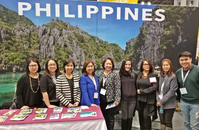 Philippines, a Versatile Destination at the New York Times Travel Show