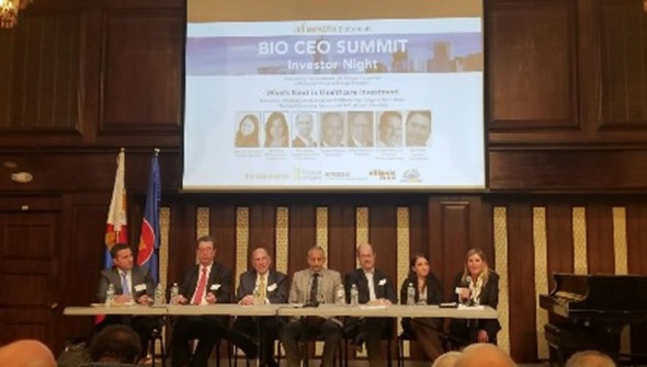 BioTech CEO Summit at Philippine Center in New York Tackles Industry Developments