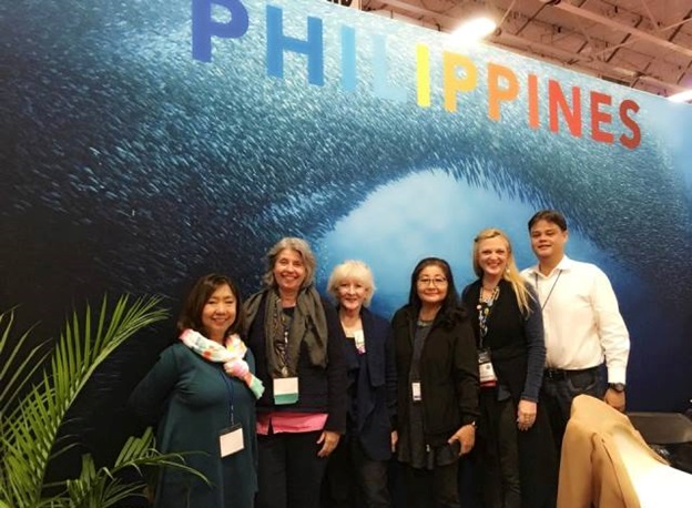 Philippine Dive Sites Take Centerstage at Beneath the Sea Dive Show