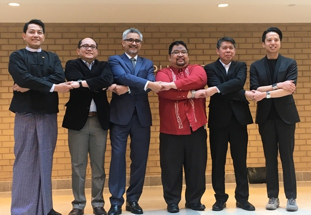 ASEAN Consulates in New York organized the first ever Short Film Festival