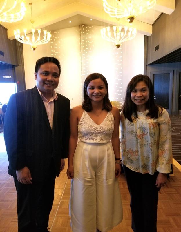 FILIPINA, MEMBER OF THE GADDANG INDIGENOUS GROUP GRADUATES SUMMA CUM LAUDE IN NYU