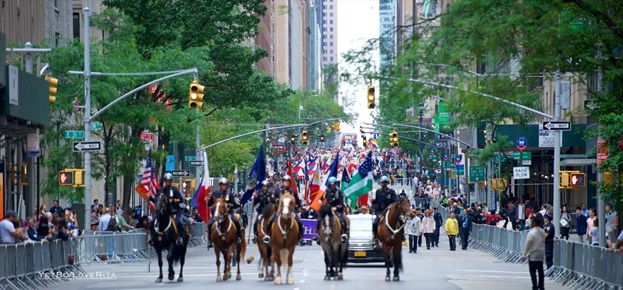 New York Parade and Street Fair Commences Month-long Celebration of  Philippine Independence
