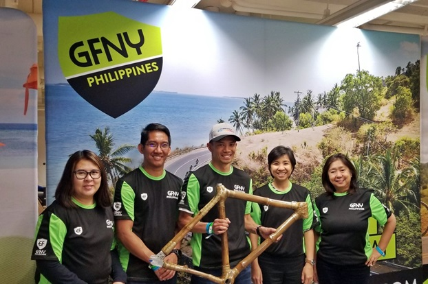 Philippines Promotes Fitness Tourism in Gran Fondo New York