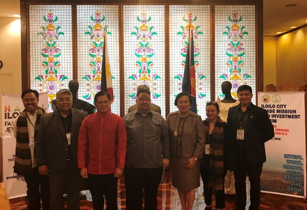 Iloilo City Holds First Trade and Investment Mission in New York