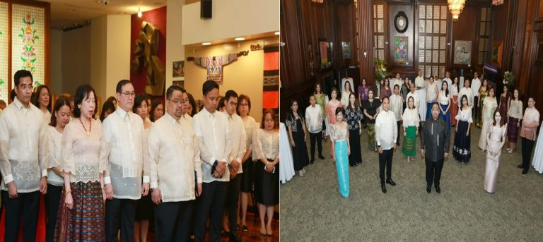 Philippine Consulate General Celebrates the 120th Day of Philippine Independence