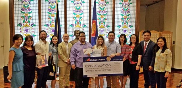 Filipino Restaurant Week Winners Take Home Tickets to Manila, Culinary Tour