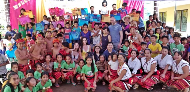 Diskubre Pilot Batch Completes Heritage Tour in the Philippines