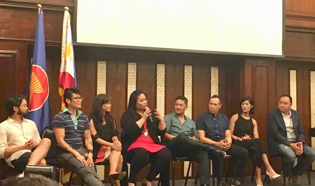 Young Film Makers Take Center Stage at the 11th Sinehan sa Summer