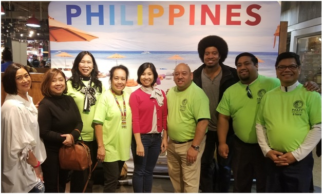 Philadelphia Gets a 'Taste of the Philippines' in Culinary Festival