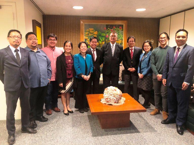 S&T Secretary Dela Peña Promotes Balik Scientist Program in New York