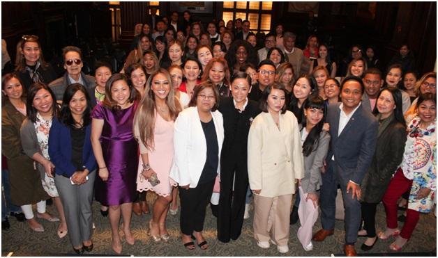 Philippine Consulate General Hosts Fil-Am Women's Entrepreneurship Forum in NYC