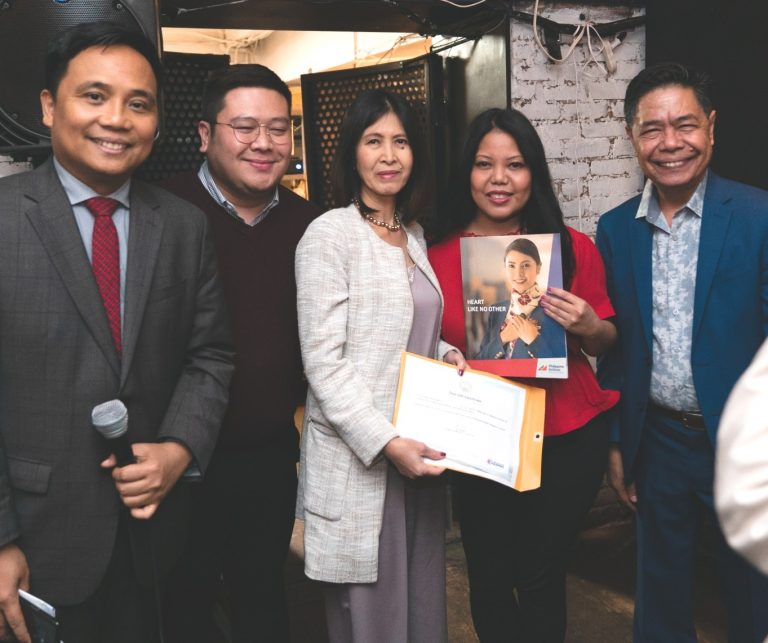 Philippine Consulate General in New York Marks End of Successful Filipino Restaurant Week 2019