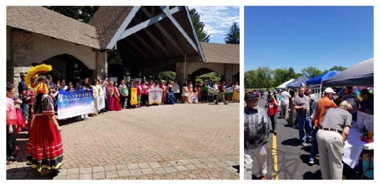 New England Filipino Community Celebrates Philippine Independence Day with Parade, Fair