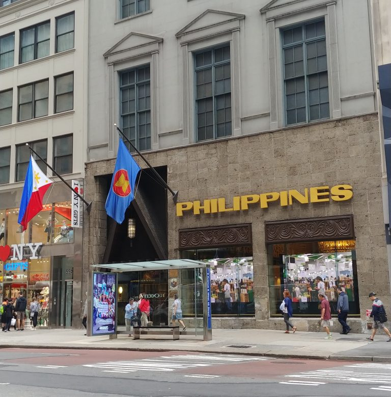 The Philippine Social Security System (SSS) Soon Launches in the Philippine Center