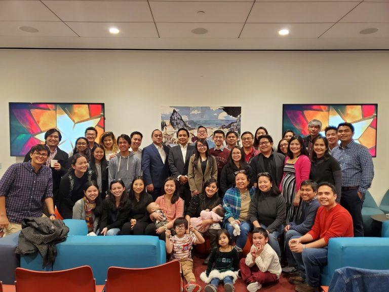 Filipino Scientists and Researchers  Hold Saliksikan 2019 at Harvard University