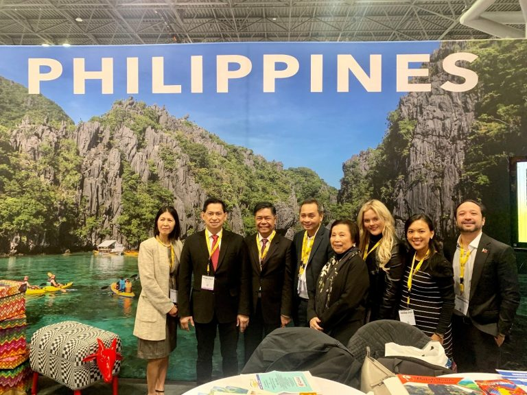 PHL Participates in The New York Times Travel Trade Show 2020