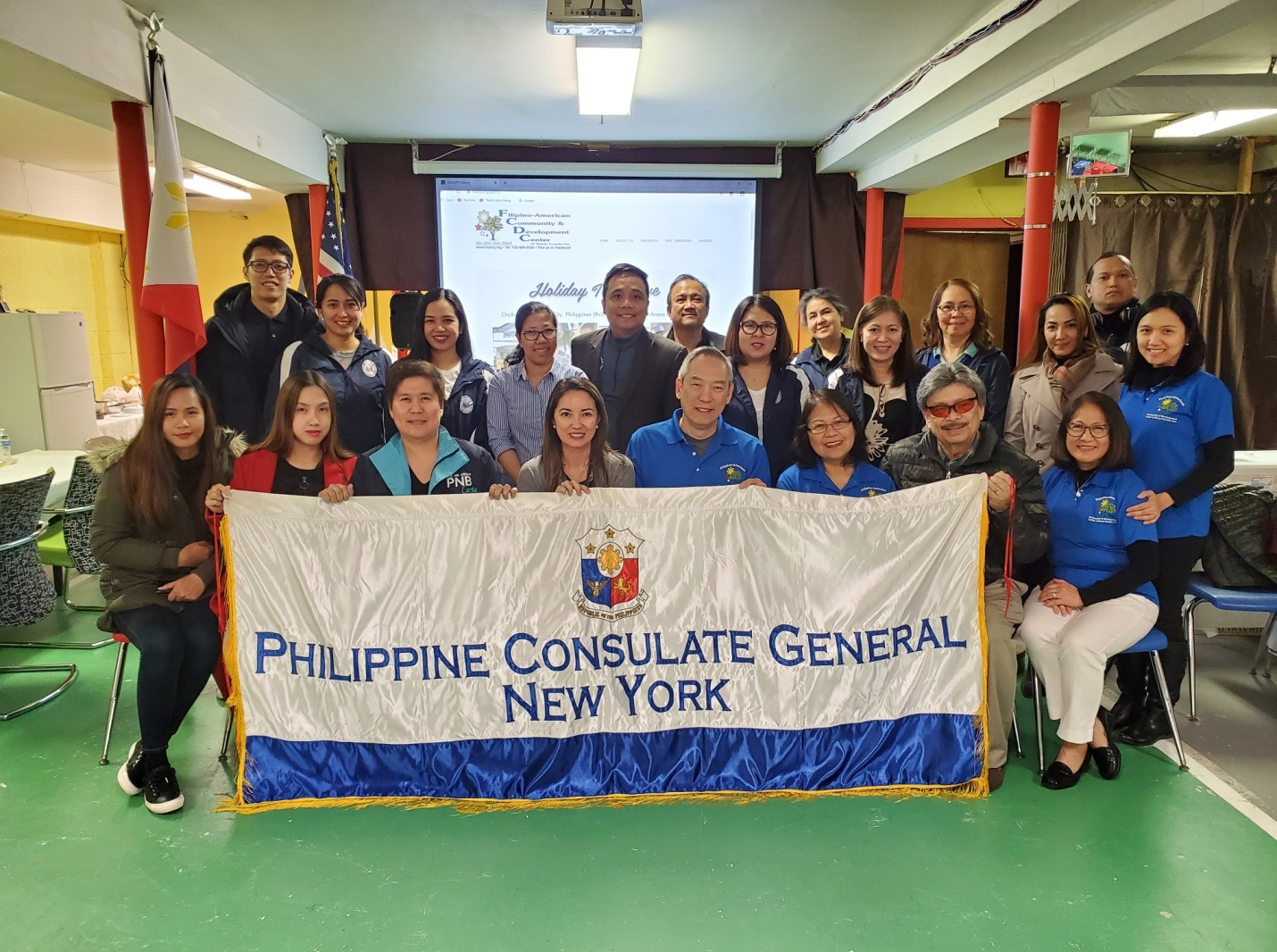 PH Consulate Conducts Consular Outreach in Philadelphia and Toms River