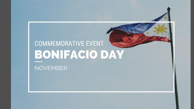 BONIFACIO DAY