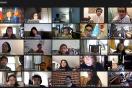 PH Consulate in New York Launches Virtual Paaralan sa Konsulado