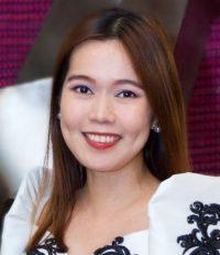 Vice Consul Tanya Faye O. Ramiro