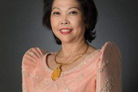 Ms. Petronila P. Garcia Is New Philippine Consul General in New York
