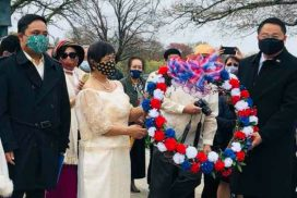 Filipino Fallen Heroes, Front Liners Honored at 79th Commemoration of Araw ng Kagitingan in New Jersey